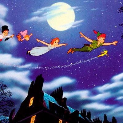Radiocuentos: Peter Pan