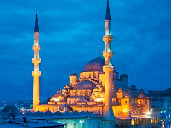 Turquía, Estambul