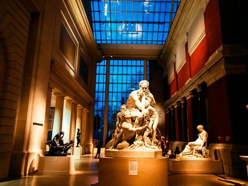 Museos de Arte de Nueva York