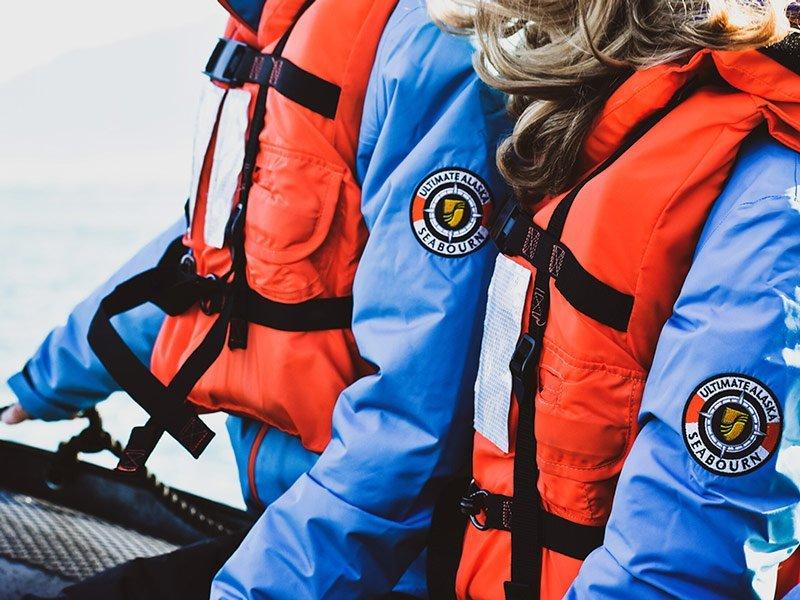 Temporada 2021 Seabourn en Alaska