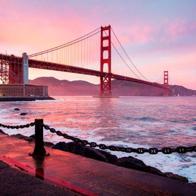 Rompecabezas de San Francisco