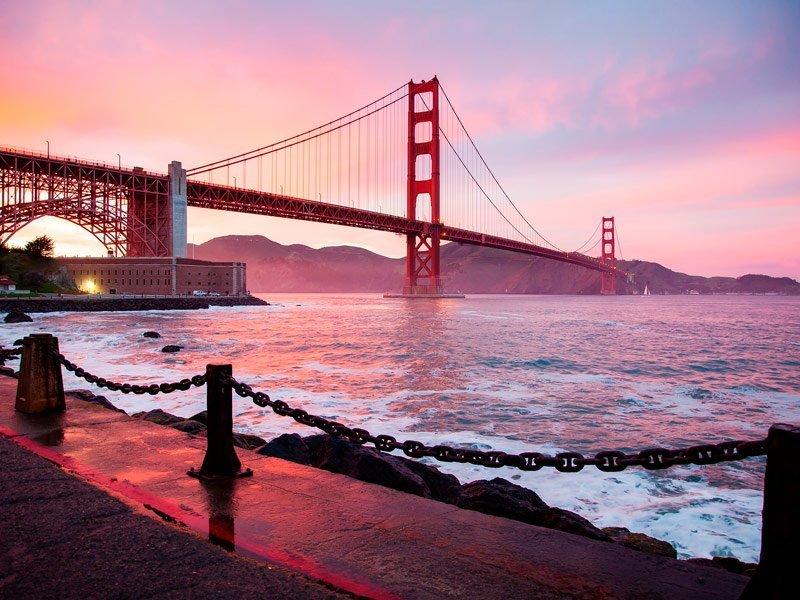 Rompecabezas San Francisco