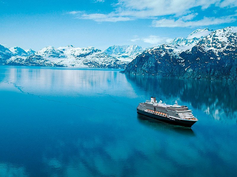 Temporada Holland en Alaska