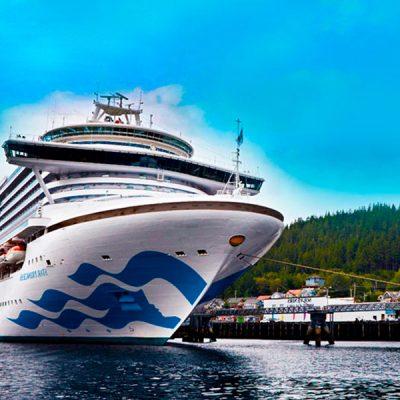 TRIVIA: Princess Cruises 2020