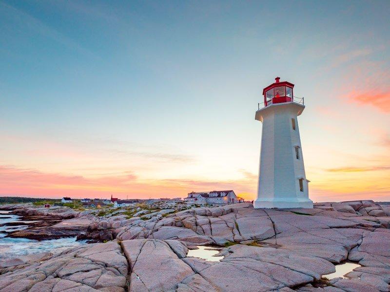 Halifax, Nueva Escocia, Canadá