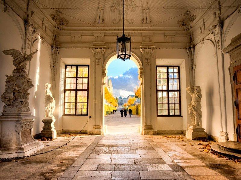 Comunidad Artística de Viena