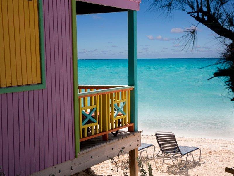 Half Moon Cay, la isla privada de Holland America
