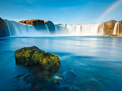 Islandia, Mar del Norte, Europa