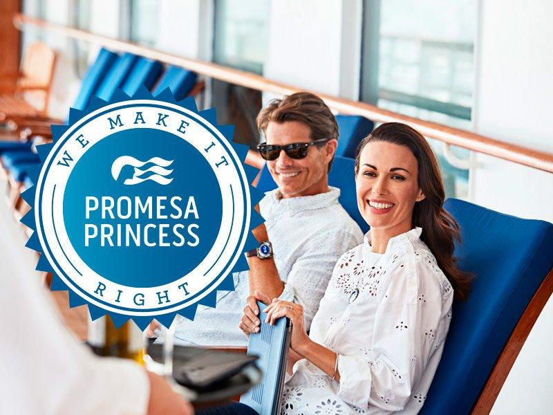 Promesa Princess