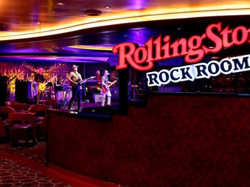 Rolling Stone Salón