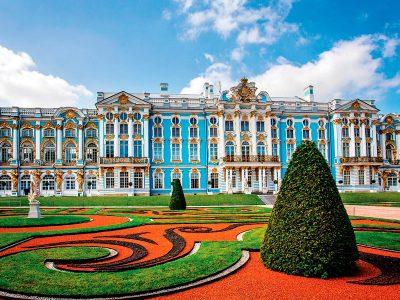 San Petersburgo - Rusia - Holland America