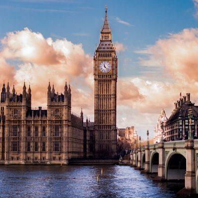 TRIVIA: Destino Londres
