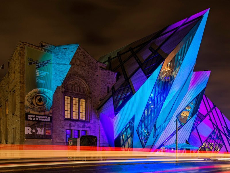 Museos virtuales de Canadá