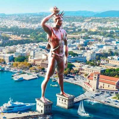 TRIVIA: 7 maravillas del Mundo Antiguo
