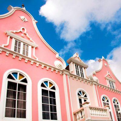 Aruba, una visita perfecta
