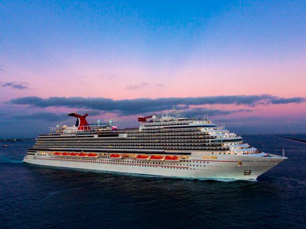 Carnival Panorama - Vista Class