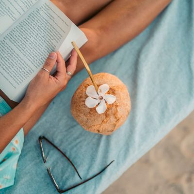 Literatura para viajar al Caribe