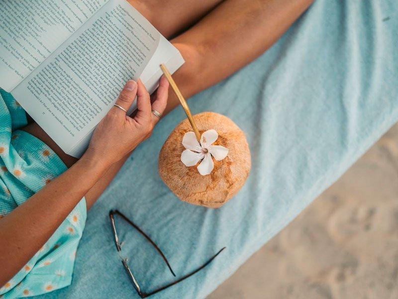 Libros para conocer el Caribe