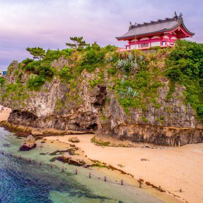 Okinawa, el Caribe japonés