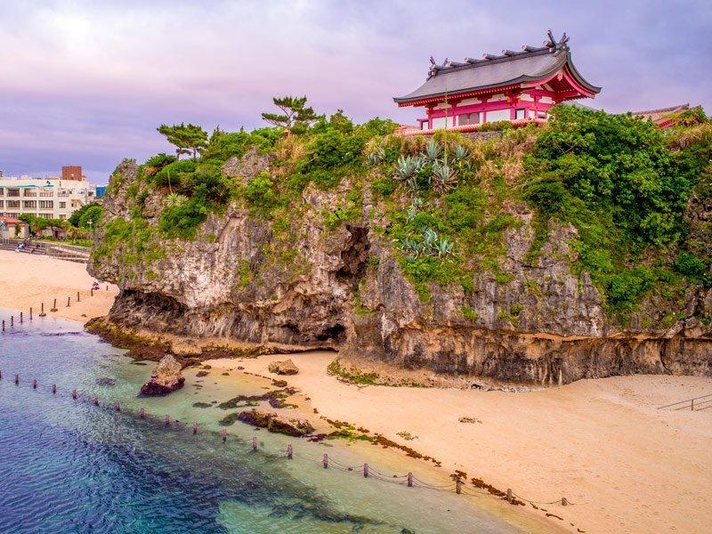 Playas de Okinawa