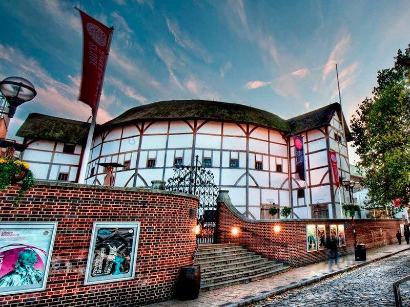 Teatro Globo de Shakespeare