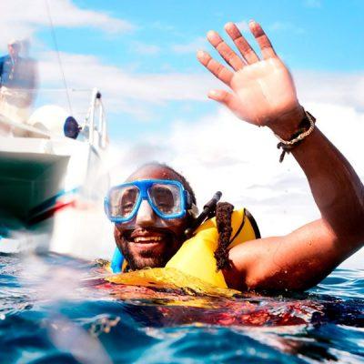 Los 10 mejores lugares para buceo y esnórquel en el Caribe Este