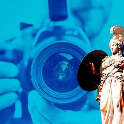 Descubriendo Grecia a través de la cámara