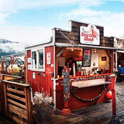Visitas virtuales de Juneau