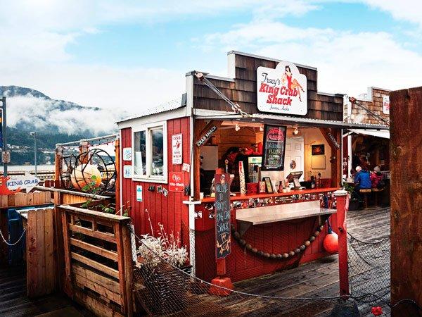 Visitas virtuales en Juneau