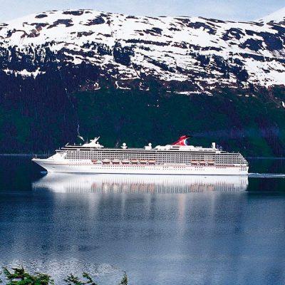 Qué empacar para un crucero por Alaska?